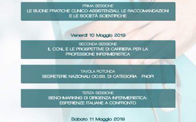 OPInioni in … ORDINE 9 – 11 MAGGIO 2019 – FIUGGI (Fr)